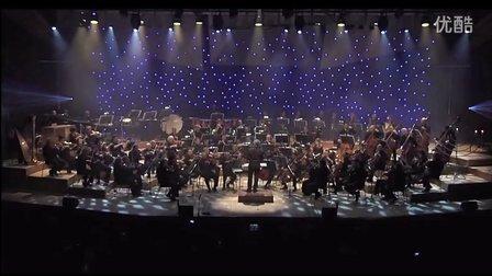Symphony of Lights- Manuel de Falla - Ritual fire dance
