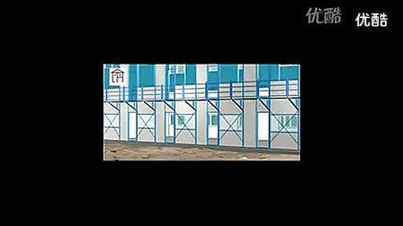 郑州市活动房安装18037795085