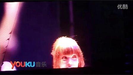 【优酷音乐独家现场】草莓音乐节-Laura Jansen仲-现场05