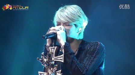[Amour.yoonjae]131207 KJJ南京演唱会 Let The Rhythm Flow
