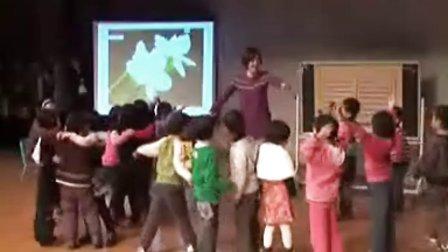 中班音乐活动:《茉莉花》幼儿园优质课