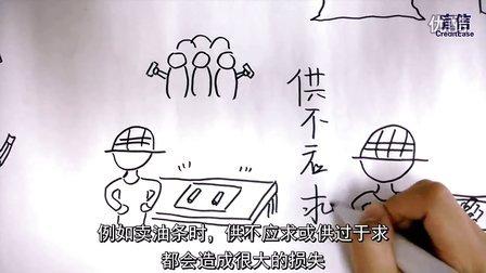 傻瓜经济学1阶段--郑州升达经贸管理学院(1.节约成本)