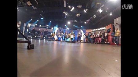 5BBOY 之LIL G 2013