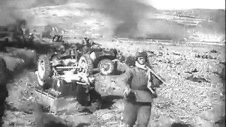 纪录片《抗美援朝》1951(北影)全