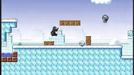 诺基亚N9游戏:超级企鹅2-泰泽论坛bbs.TizenChina.com