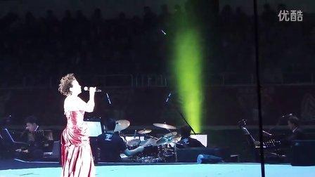 甄妮2012广州演唱会7