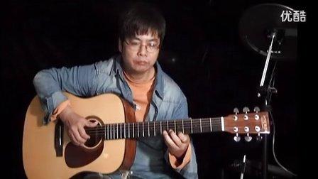 丁香花 阿涛吉他独奏DVD 高清