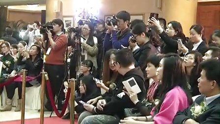 【拍客】2013莫文蔚20周年巡回演唱会深圳站新闻发布会