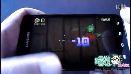 【安卓嘻游记推荐】几款益智类的安卓游戏推荐