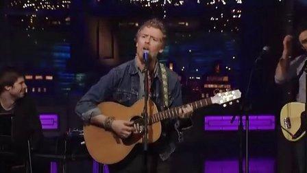 美国乡村音乐,注明美国乡村乐队Letterman演唱会【哈滨独家】