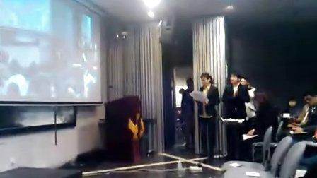 <ELAND>衣恋本部型男大赛