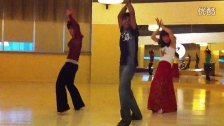 沈阳唯瑜伽RKS老师印度