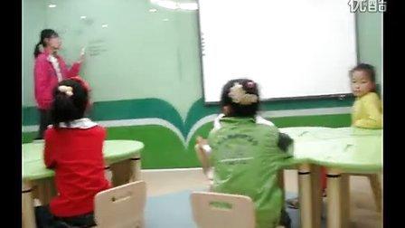 免费体验课-幼儿英语视频- 能动英语屋亚运村幼儿英语培训机构