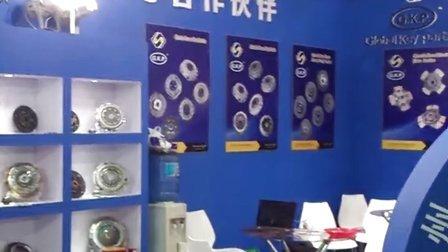 GKP automechanika shanghai 上海法蘭克福 gkpclutch.com