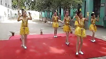 最炫民族风(舞蹈) 高清