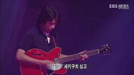 TK Kobayashi Kaori (小林香織) - Heart of Mine_(720p)