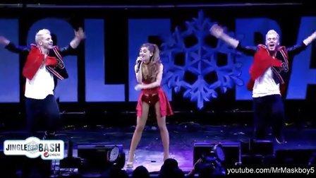 【猴姆独家】Ariana Grande最新芝加哥演唱会超清全场大首播!