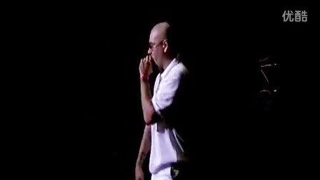 DJ Khaled & Rick Ross & Pitbull & Tracy Diddy 坑爹消音现场!