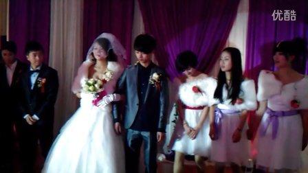 波姐婚礼7
