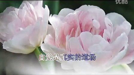安祥禅曲:《幸福的泉源》(纯音乐卡拉OK版)