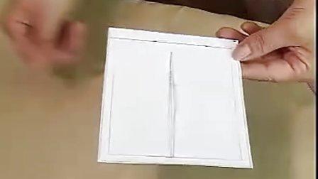 教你做衣服 衣袋的缝纫技法