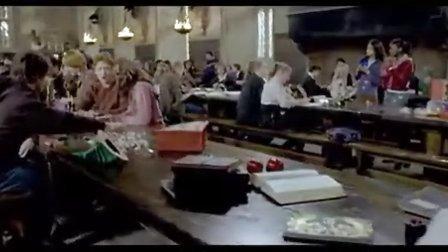 哈利·波特与阿兹卡班的囚徒 删节片段之失落的万圣节