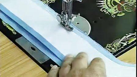 教你做衣服 衣领的缝纫技法