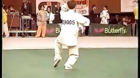 第六届世界武术锦标赛 (三)