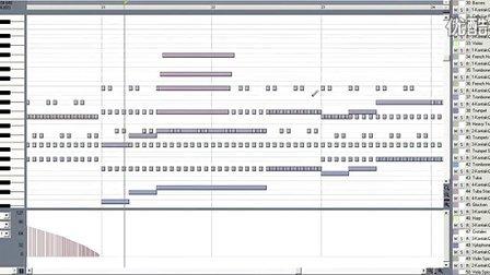 管弦编曲 3 of 6