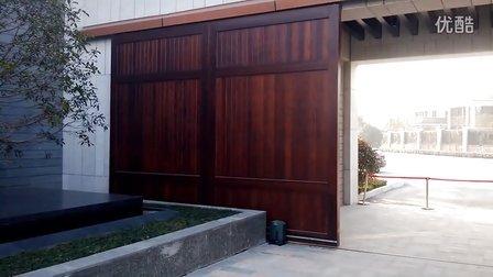 别墅庭院大门超重型平移门电机A10 -平移门开门机大功率型  AAVAQ锐玛电机