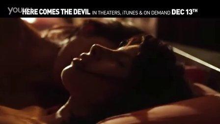 惊悚恐怖片《恶魔降临》电视宣传片聚焦恶灵附体