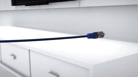 HDBaseT™技术: 一根网线连接所有设备