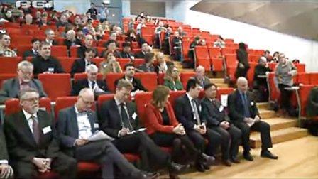 2012-02-10华大基因首个欧洲基因组学研究中心正式开幕