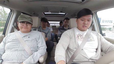 视频:[胖哥试车]50期 空间舒适新选择 试驾日产贵士