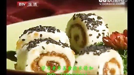驴打滚的做法 驴打滚怎么做 北京美食驴打滚