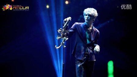 [Amour.Yoonjae]131207 KJJ 南京演唱会 Now is good[中文字幕]