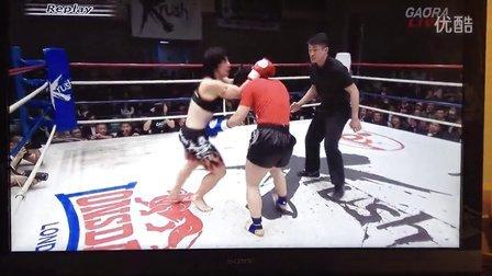AWA演武堂张伟丽12月14日东京比赛视频5