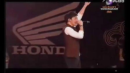Bie_2012芭堤雅音乐节现场精彩演唱 完整版,转自洋儿飞飞空间