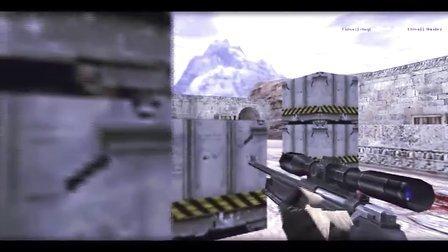 CS:属于超清测试视频 (慢镜头的艺术)
