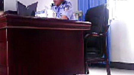 四川省洪雅县瓦屋山森林拍着桌子为人民服务的!有视频哦!!!