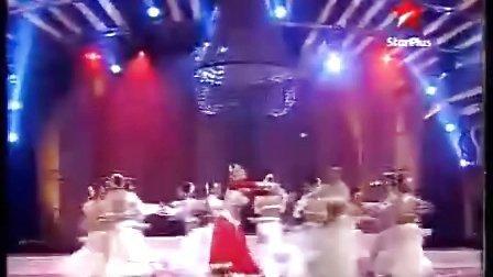 春节舞会:印度美女Shilpa shetty热舞欣赏