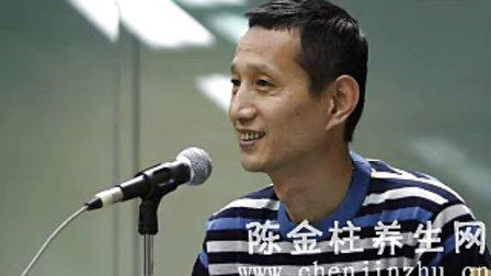 陈金柱在河北省电台《财富时间》专访