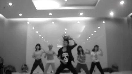 流行舞teentop--crazy.wmv
