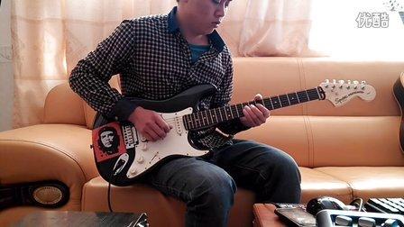小吉他曲 信宜吉他手
