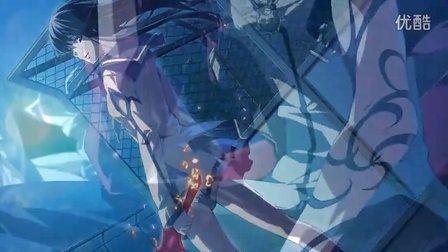 【PSP】Dies irae ~Amantes amentes~ オープニングムービー