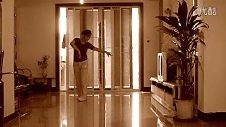 广场健身舞蹈《遇上你是我的缘》