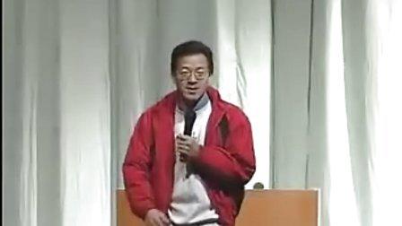 【励志视频】新东方俞敏洪宁夏大学演讲