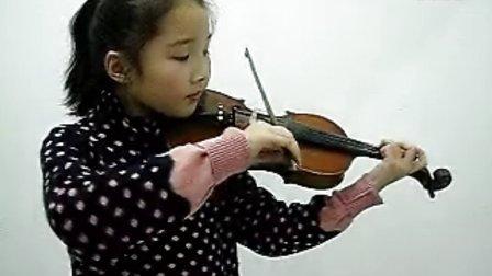 小提琴独奏梦幻曲