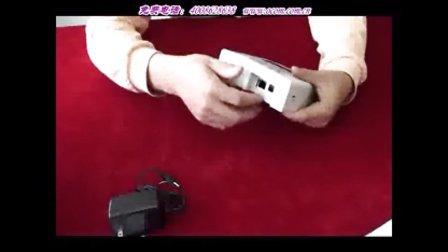 OCOM指纹考勤机-OTA650使用视频