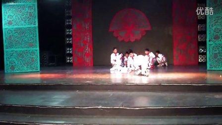 铁岭街舞《艺舞堂少儿街舞团》